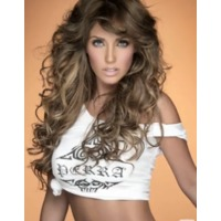 53401be1b9999 Artist Profile - Anahi - Pictures