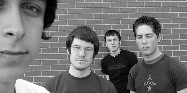 Artist Profile - Project Rocket - Pictures Racetraitor Band