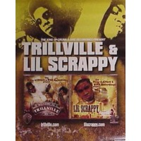 Lil Scrappy & Tr…