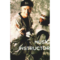 Music Instructor