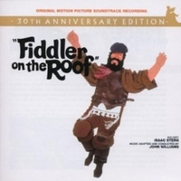 Fiddler On The Roof…