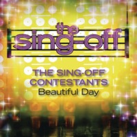 The Sing-Off Contest…