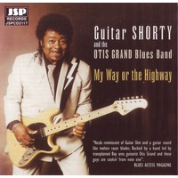 Guitar Shorty &…